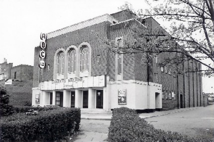 ABC Cinema C.1982