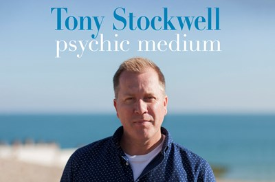 Tony Stockwell: Psychic Medium