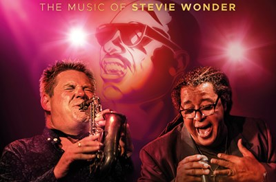 Some Kinda Wonderful - The Music of Stevie Wonder
