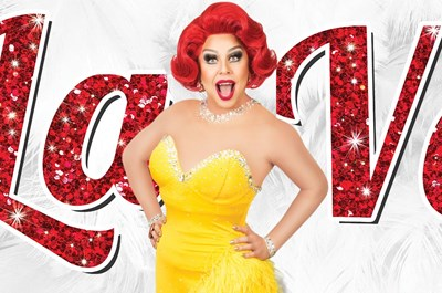 Event: La Voix : The UK's Funniest Red Head