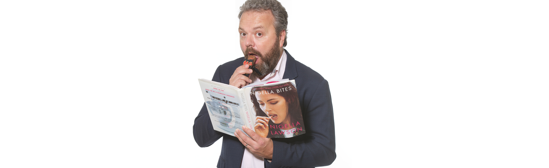 An Evening with Hal Cruttenden
