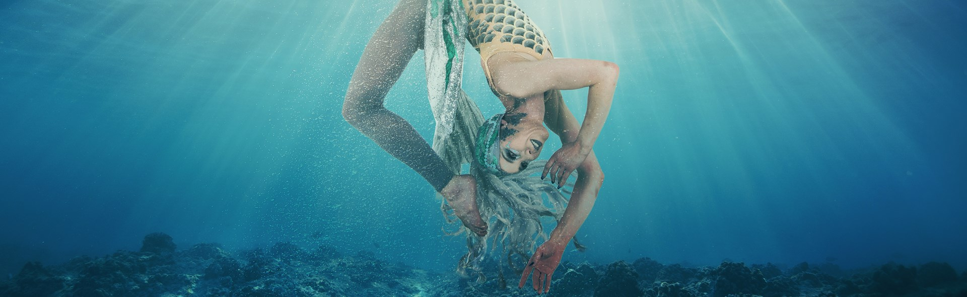 Chantry Dance presents The Little Mermaid