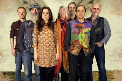 Steeleye Span: 50th Anniversary Tour
