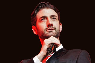 A Night at The Musicals with Oliver Tompsett