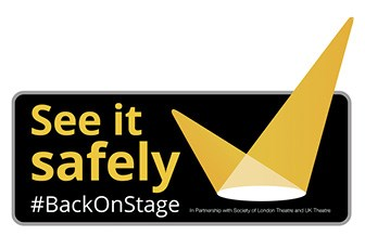 The Capitol awarded use of the Society of London Theatre & UK Theatre's 'See It Safely' mark