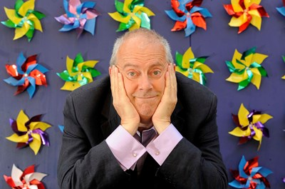 Event: Gyles Brandreth - Odd Boy Out